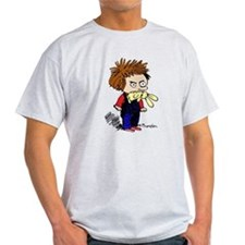 Alice/Polyfill T-Shirt