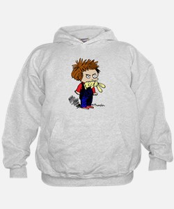 Cute The chew Hoodie