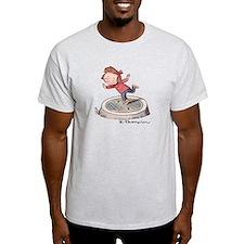 Alice posing T-Shirt
