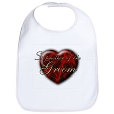 Stepmother of the Groom Bib
