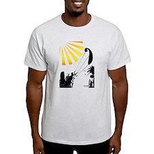 kiteBoarder_Tee-1 T-Shirt