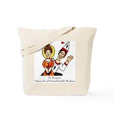 Mental Health Workers Tote Bag