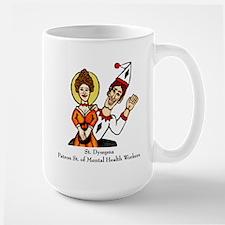 Mental Health Workers Mug