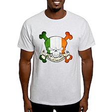 McGrath Skull T-Shirt