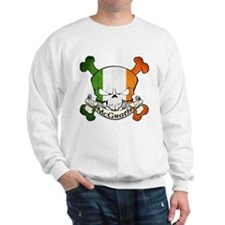 McGrath Skull Sweatshirt