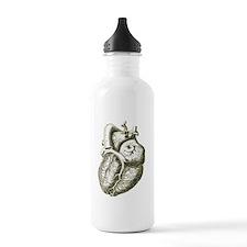 Cute Anatomical heart Water Bottle