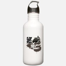 ATV RIDER Water Bottle