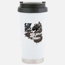 ATV RIDER Travel Mug