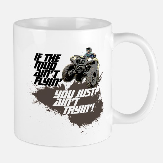 ATV RIDER Mug