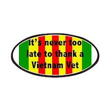 Vietnam Vet Patches