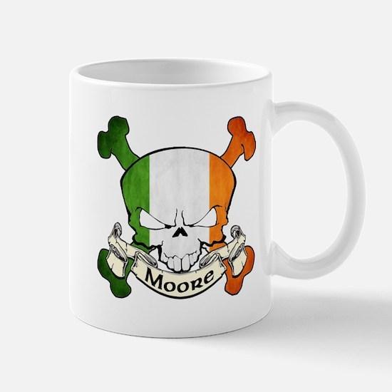Moore Skull Mug