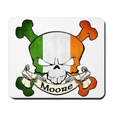 Moore Skull Mousepad