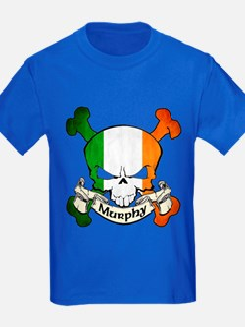 Murphy Skull T