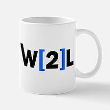 W2L Mug
