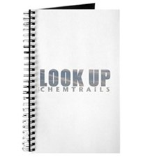 LOOK UP - Chemtrails Journal