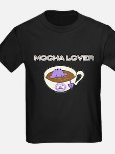 Mocha Purple Devil T