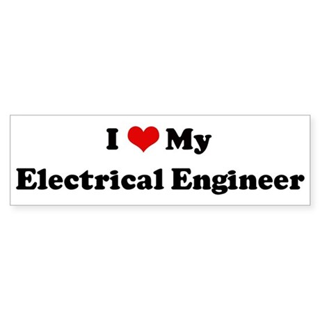 Electrical Engineering love culture track order