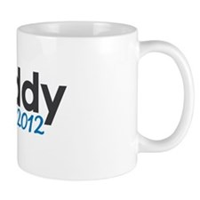 Daddy Established 2012 Mug