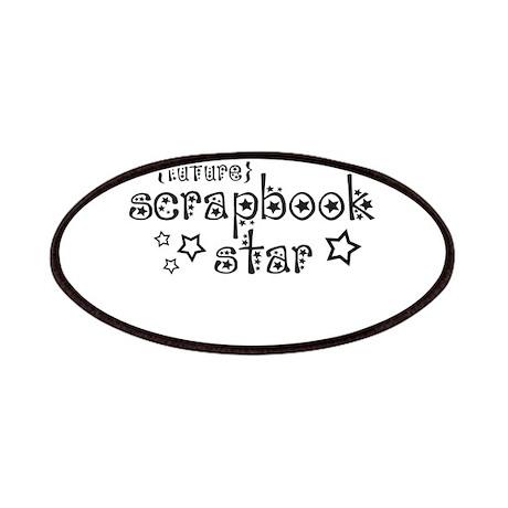 Future Scrapbook Star Patches