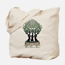 Celtic two-sided Tote Bag