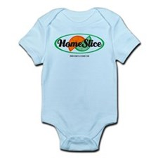 Cute Homesliceband Infant Bodysuit