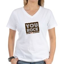 You Rock Shirt