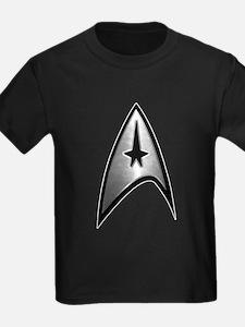 Trek Classic Silver T