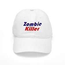 Cool Killer Baseball Cap
