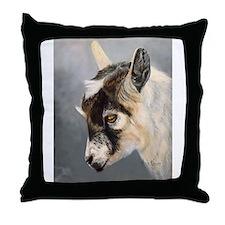 Unique Mariah Throw Pillow