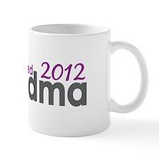 Grandma Est 2012 Mug