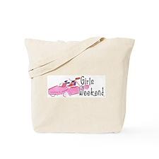 Cute Weekend getaway Tote Bag