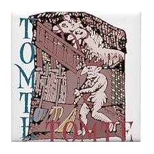 FunTomte - Swedish Tile Coaster