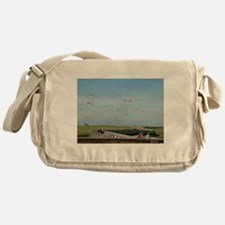 Fly a Kite Messenger Bag