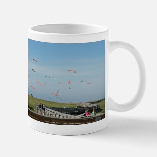 Fly a Kite Mug