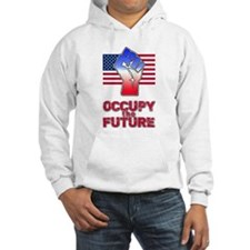 OCCUPY the Future Hoodie