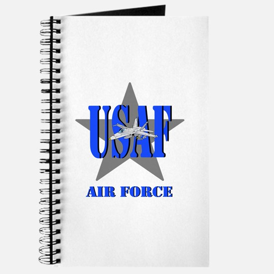Cute Us army air force Journal