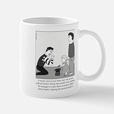 Mimin Simon' Mug