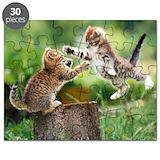 Animal puzzle Toys