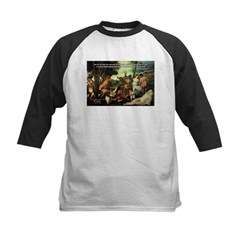 Intoxication Nietzsche Art Tee