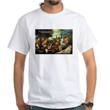 Intoxication Nietzsche Art Shirt
