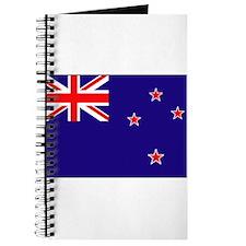 New Zealand National Flag Journal