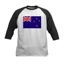 New Zealand National Flag Tee