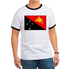 Papua New Guinean National Fl T