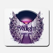 Must Have Breaking Dawn #14 by Twibaby Mousepad