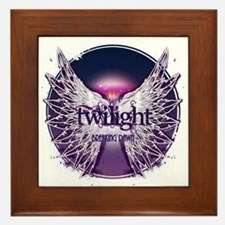 Must Have Breaking Dawn #14 by Twibaby Framed Tile