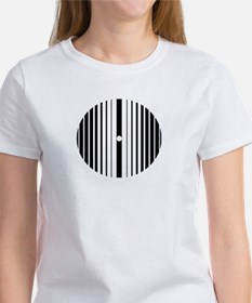 Doppler Effect Women's T-Shirt