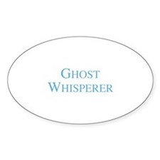 Ghost Whisperer Decal