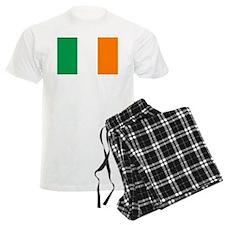 Irish flag of Ireland Pajamas