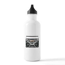 GHETTOBLASTER Water Bottle