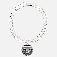GHETTOBLASTER Bracelet